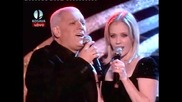 Jelena Rozga i Zeljko Samardzic - Ima nade