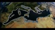 Атлантропа - Огромен инженерен проект!