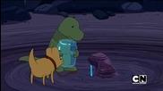 Adventure Time - Време за Приключения - Сезон 6 пизод 24 - Evergreen