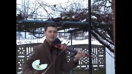 Braca Gavranovic - Mnoge majke ostadose same - (Official video 2007)