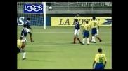 Най-велukия гол в историята на футбола!