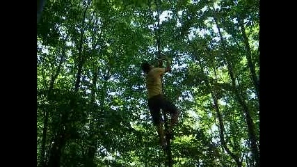 Tarzan xaxaxa!!! 2 - 4as