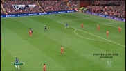 Ливърпул 1 - 2 Челси ( 08/11/2014 )