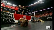 Beth Phoenix vs Eve (no.1 Contenders Match) [5/9/11]