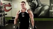 Супер Сериите С02 Еп06 - Огромни гърди и бицепси с Наско Николаев