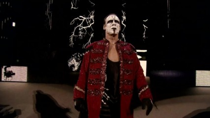 WWE Untold: Sting's Last Stand – Tonight on WWE Network