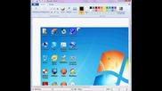Snimane na Desktop