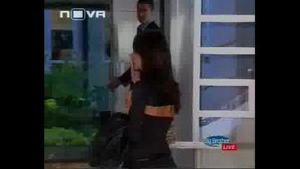 Big Brother 2 - Силвия - Интервю И Визитка