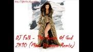 Dj Falk - The House Of God 2k10 (marc Simmons Remix) Vbox7