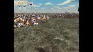 Rome Total War Online Battle # 43 Macedon vs Carthage
