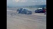 Super Drift Series 2012 [sapareva Banq ] !!! Bmw