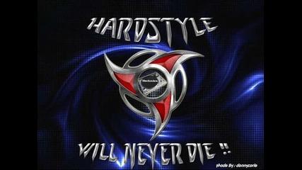 | hardstyle | Razmazvashty |