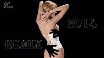 New Remix 2014 • Dj Simos • Gyalina filia