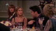 Friends / Приятели - Сезон 6 Епизод 24 - Bg Audio - | Част 1/2 |