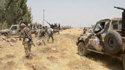 Libya: Heavy fighting rocks Benghazi, as LNA continues anti-militant offensive