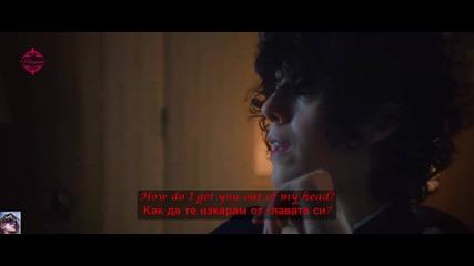Премиера! Lp - No Witness ( Oфициално видео) превод & текст