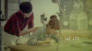 Heo Young Saeng - 03 Body Weak Child Mv - Special Album - She 151013