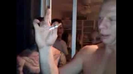 Цигара на 1 дъх! ;dd