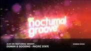 Danism & Calvin - Inside (vocal Mix) Nocturnal Groove