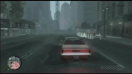 Grand Theft Auto IV Marathon Part 2 *HQ*