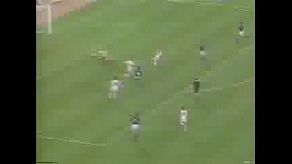 Worlds Cup - The Best Goals Vol. 1