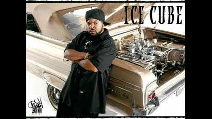 Ice Cube Why we Thugs ( Dirty )