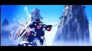 Naruto Amv - Сам срещу всички (uchiha_itachi_destiny)