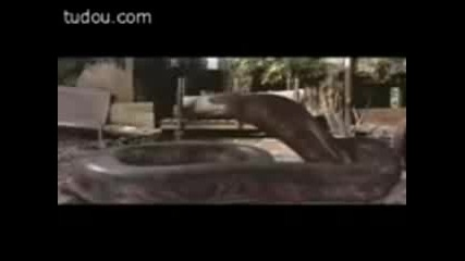 Anaconda (1997) - Part 10