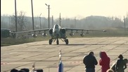 Russian: Air Force aircraft return to home base following Syria mission