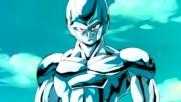 Dragon Ball Z - The Return of Cooler