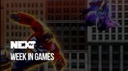 NEXTTV 054: Week in Games