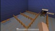 Minecraft 1 Jump map Demo version na men i galin000