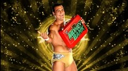 Alberto Del Rio 1st Wwe Theme Song - Realeza [best Quality + Download Link]