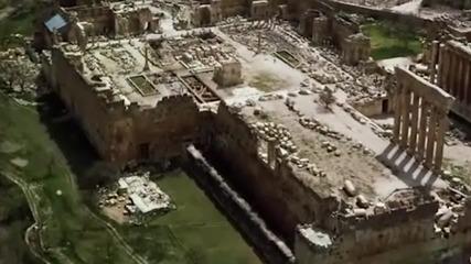 Древните космодруми на Земята