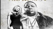 Faith Evans & The Notorious B. I. G. - Take Me There ( Audio ) ft. Sheek Louch & Styles P
