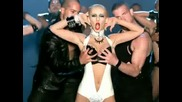 Christina Aguilera Not Myself Tonight Full Uncut Video