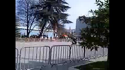 Панаира Стънт Шоу Сутринта - 2010 - 03 - 20