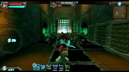 Orcs Must Die Ep.3
