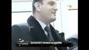 Неразкритите убийства на подземните босове на прехода - Иван Тодоров - Доктора