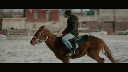 Rudimental - Feel The Love ( Feat. John Newman ) - Official Video
