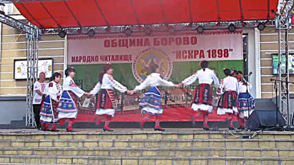 Фолклорен фестивал '' От Дунав до Балкана '' (Сезон XII - 2019 г.) 157