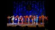 Детска танцово - балетна формация Лидер - Варна , 1 - во място Шумен - танц купон