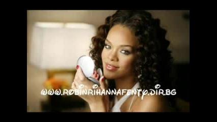 Rihanna - Cover Girl Фотосесия