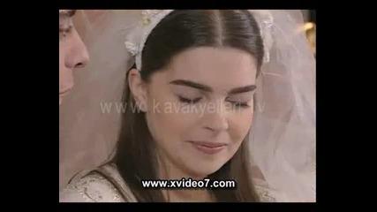 Аслъ и Ефе се женят , а Другите научават за болеста на Ефе ( Мечтатели 151 )