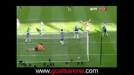 18.04.2009 - Chelsea Arsenal 1:2
