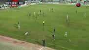 Локомотив ( Пловдив ) 1:0 Монтана 20.11.2015