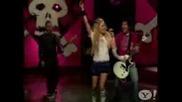 Avril Lavigne - Girlfriend(на Испански)