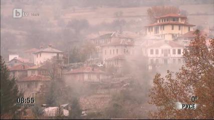 Свещеник на 93 г. изминава километри сред миряните в Родопите