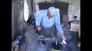 Врастири - Ромската работилница