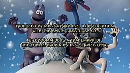 Zoboomafoo- Pets End Credits 720p Hd 60fps Dvd Quality Englishvia torchbrowser.com